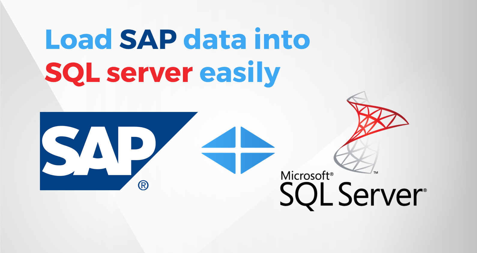 SAP to SQL cover